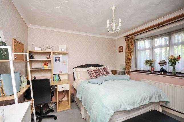 Bedroom Five of Hever Avenue, West Kingsdown, Sevenoaks, Kent TN15