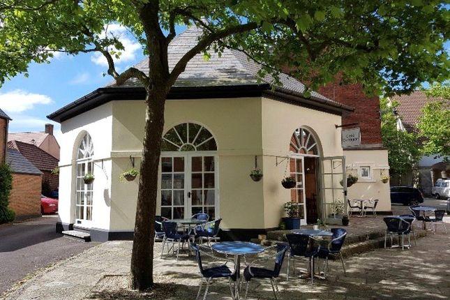 Restaurant/cafe for sale in Pummery Square, Poundbury, Dorchester, Dorset