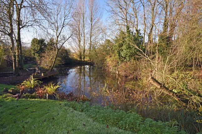 Gardens of Hoggars Road, Mendlesham, Stowmarket, Suffolk IP14
