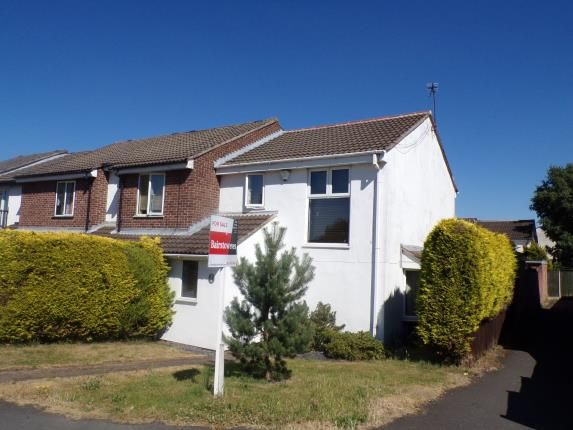 Thumbnail End terrace house for sale in Pieris Drive, Barton Green, Nottingham