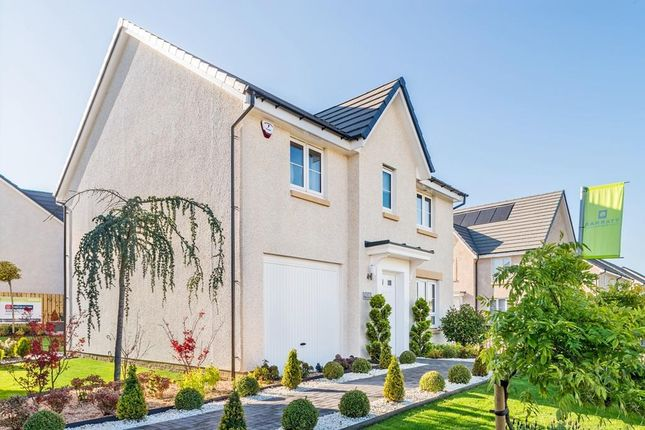 "Thumbnail Detached house for sale in ""Fenton"" at Glasgow Road, Kilmarnock"