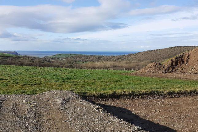 Rear Viewjpg of Brynhoffnant, Llangrannog, Llandysul SA44