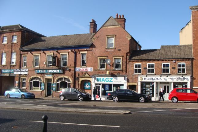 Retail premises for sale in Westgate, Wakefield