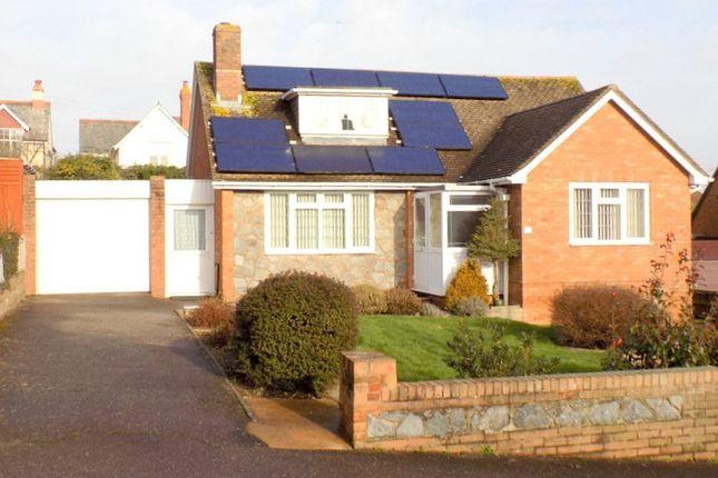 Honey Park Road, Budleigh Salterton, Devon EX9
