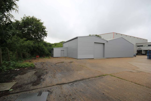 Thumbnail Industrial to let in Henwood, Ashford