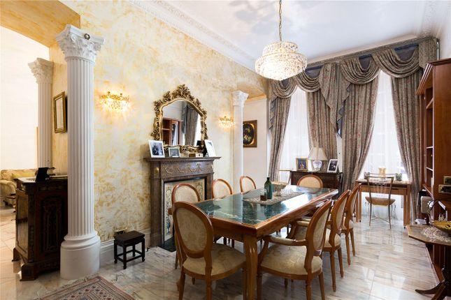 Dining Room of Kensington Gore, Kensington, London SW7