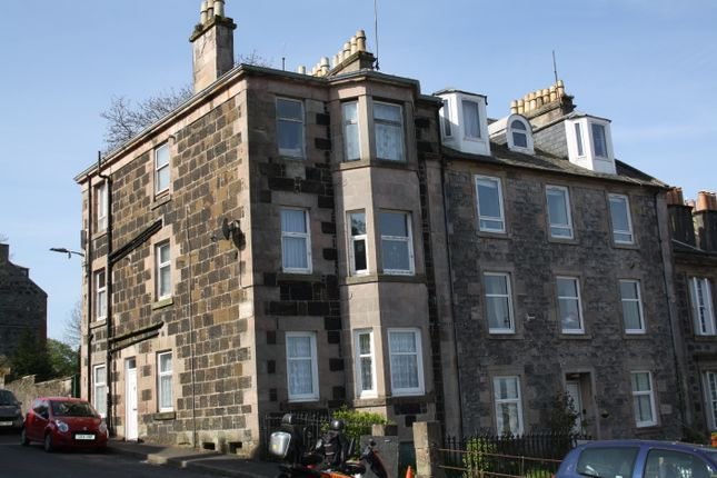 4 Mount Pleasant Road, Rothesay, Isle Of Bute PA20