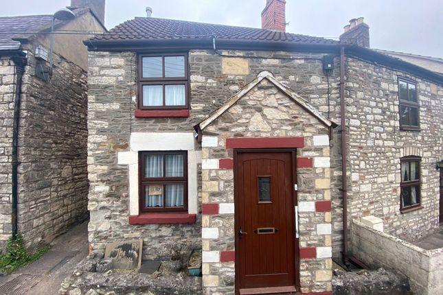 Thumbnail End terrace house for sale in High Street, High Littleton, Bristol