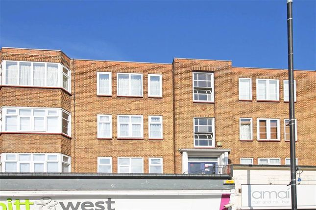 Thumbnail Flat for sale in Brighton Road, Sutton, Surrey
