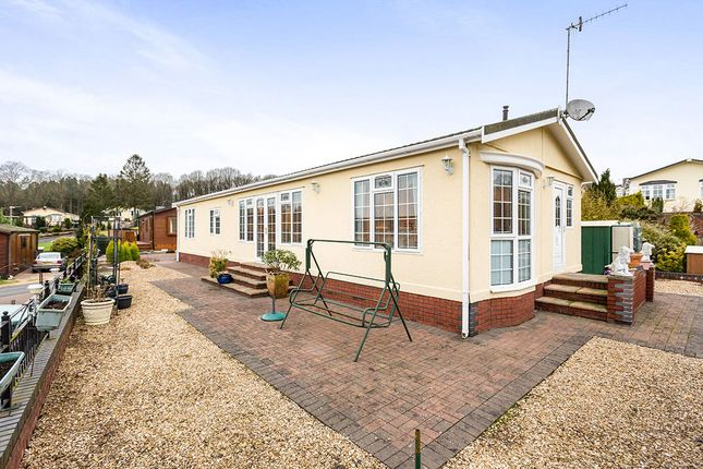Thumbnail Property for sale in Greenacres Lane, Dowles Road, Bewdley