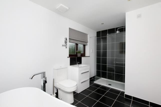 Bathroom of Lings Lane, Wickersley, Rotherham, South Yorkshire S66