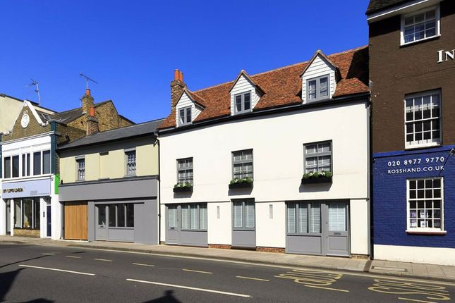 Thumbnail Property for sale in High Street, Hampton Wick, Kingston Upon Thames