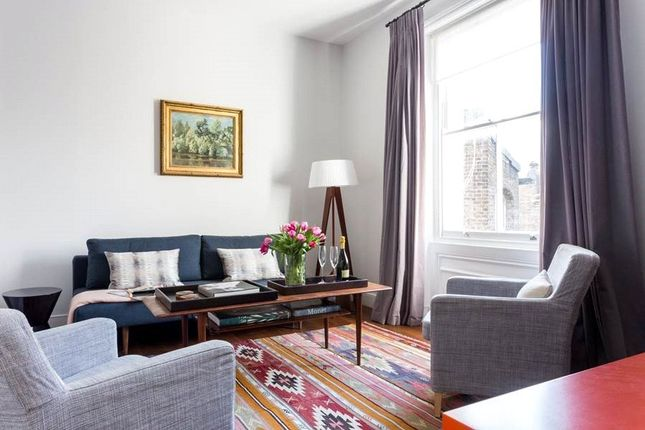 Thumbnail Flat to rent in Holland Park Gardens, London