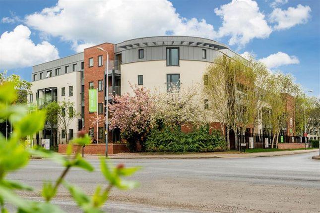 Thumbnail Flat to rent in Wilford Lane, West Bridgford, Nottingham