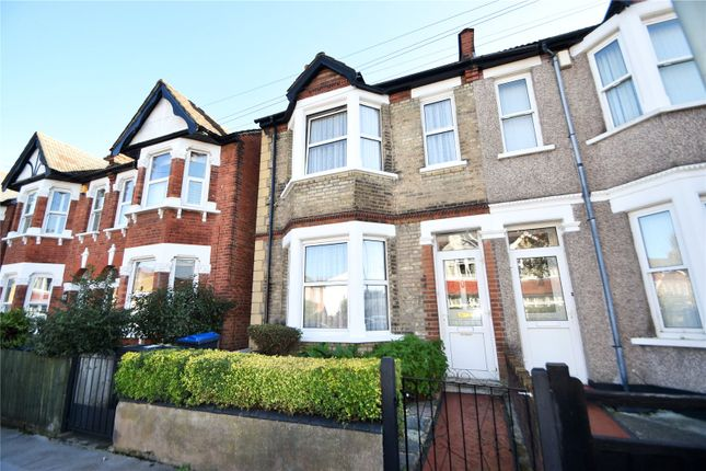3 bed semi-detached house for sale in Waddon Park Avenue, Waddon, Croydon CR0