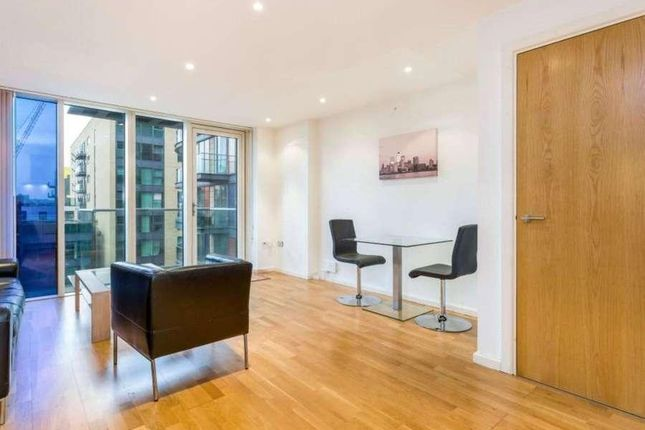 Flat in  Ability Place   Millharbour  Canary Wharf  South Quay  London  Greenwich