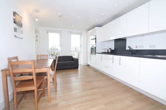 Thumbnail Flat to rent in Hannaford Walk, Bow