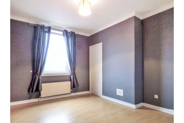 Bedroom of Cairns Street West, Kirkcaldy KY1