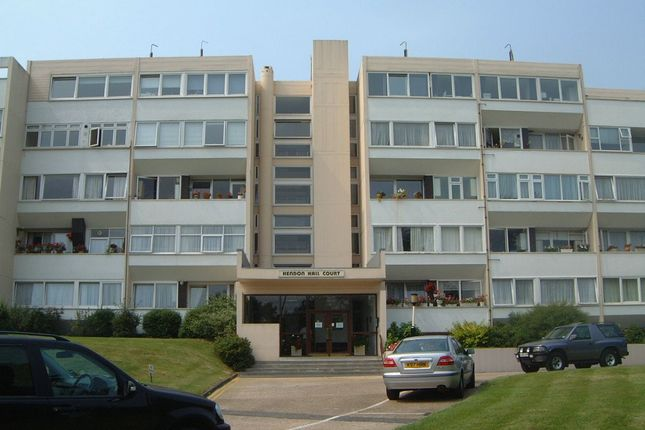 Thumbnail Flat to rent in Hendon Hall Court, Parsons Street, Hendon
