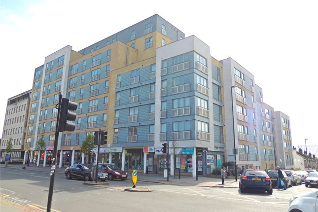 2 bed flat to rent in gary court, 189 london road, croydon cr0
