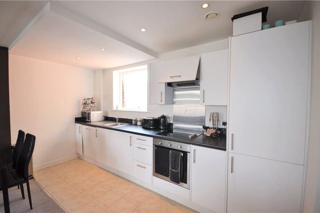 Kitchen of Westminster Mansions, Sullivan Road, Camberley GU15