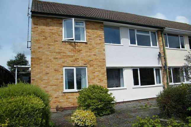 2 bed flat to rent in Angela Close, Hereford
