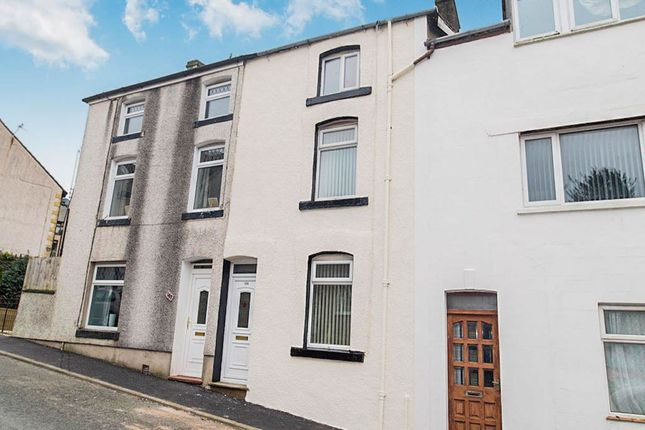 Thumbnail Terraced house for sale in Holborn Hill, Millom