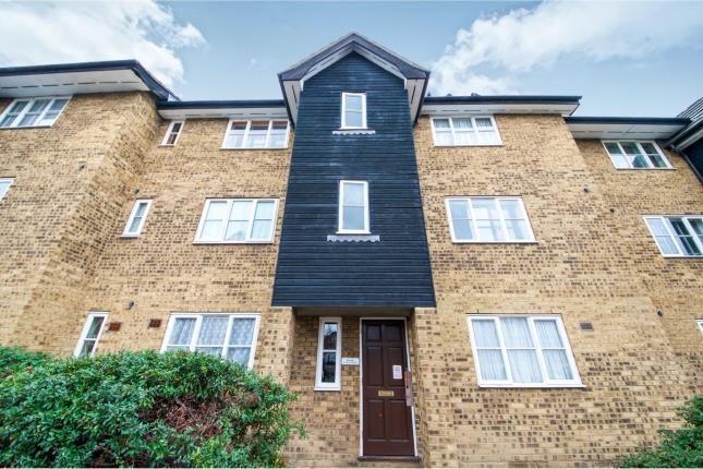 Thumbnail Flat for sale in 362 High Road Leytonstone, Leytonstone, London