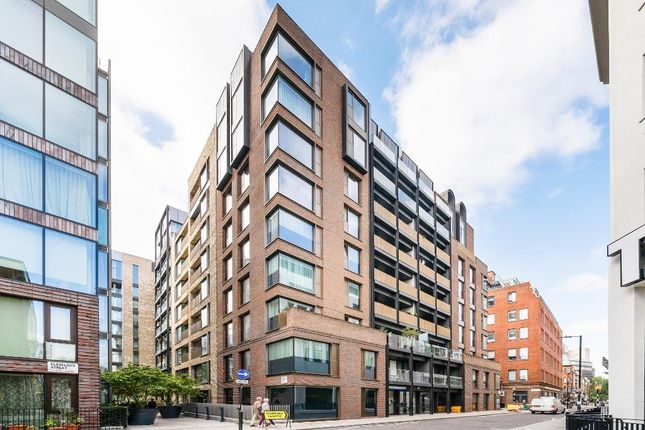 Thumbnail Flat to rent in Pearson Square, London