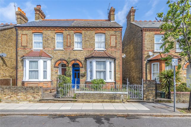 Thumbnail Semi-detached house for sale in Walford Road, Uxbridge, Middlesex
