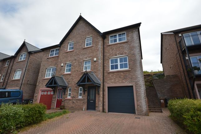 Thumbnail Semi-detached house for sale in Fairladies, St. Bees