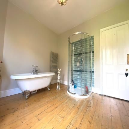 Bathroom of West Park, Yeovil BA20