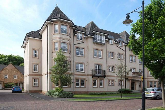 Thumbnail Flat for sale in 38/12 Littlejohn Road, Edinburgh, Craiglockhart
