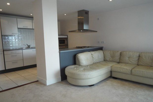 Thumbnail Flat to rent in Ferry Court, Cardiff