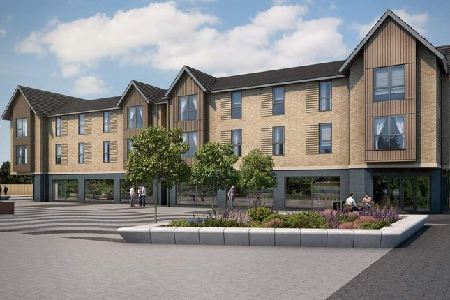 "Flat for sale in ""Burbank Apartments"" at London Road, Southborough, Tunbridge Wells"