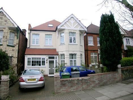 Thumbnail Detached house for sale in Staverton Road, London