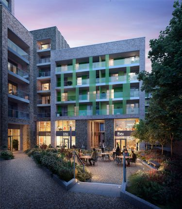 1 bedroom flat for sale in Rookery Way, Hendon