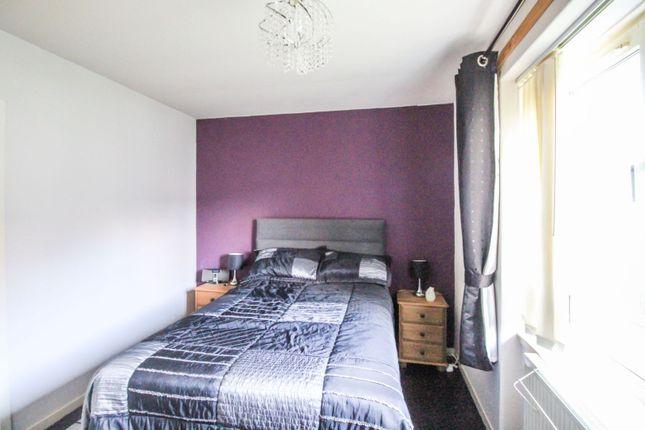 Bedroom of Beattie Avenue, Aberdeen AB25