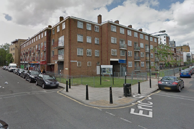 Thumbnail Duplex to rent in Eric Street, Bow