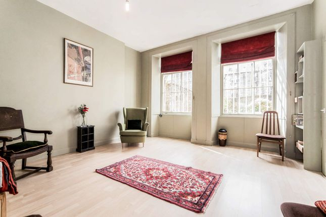 Thumbnail Studio for sale in Huntly Gardens, Dowanhill Glasgow