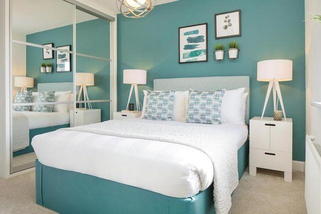 """Bedroom of """"Chesham"""" at """"Chesham"""" At Rykneld Road, Littleover, Derby DE23"""