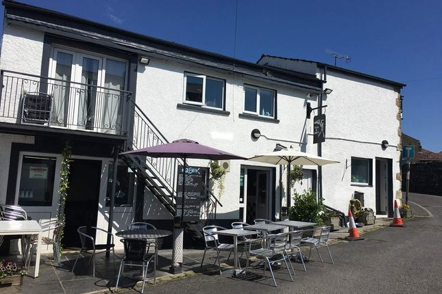 Thumbnail Restaurant/cafe for sale in The Square, Ingleton, Carnforth