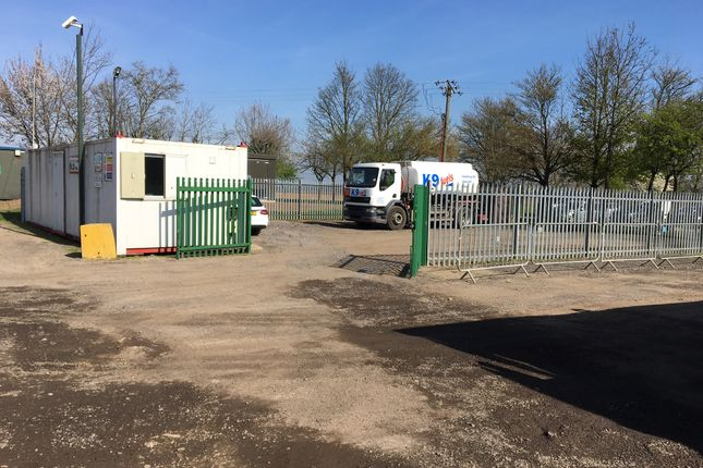 Thumbnail Land to let in Caenby Hall Business Park, Caenby Corner, Lincoln