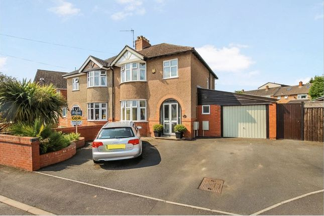3 bed semi-detached house for sale in The Nook, Hereford HR1