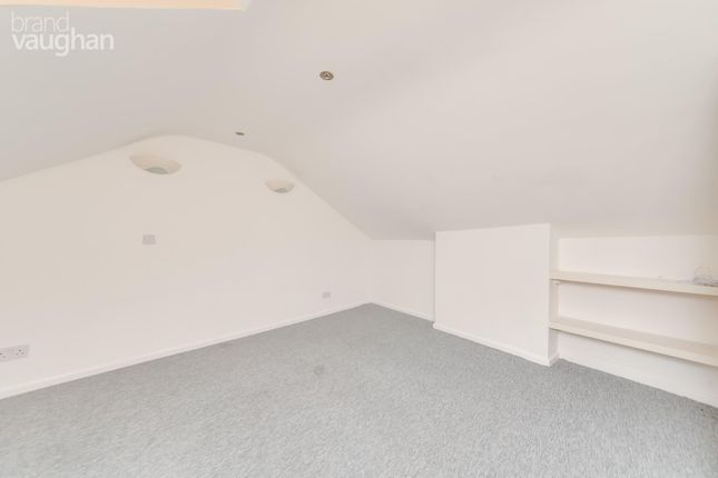 Living Room of The Bay, Thorn Road, Worthing BN11