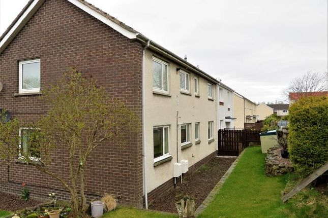 Thumbnail Flat to rent in Westhouses Street, Mayfield, Dalkeith