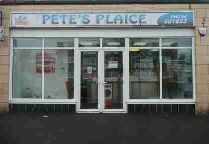 Commercial property for sale in Pete`S Plaice, 30 Almond Road, Gorleston