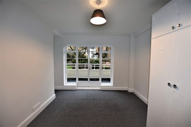 Thumbnail Flat to rent in Northwood Hall, Hornsey Lane, London