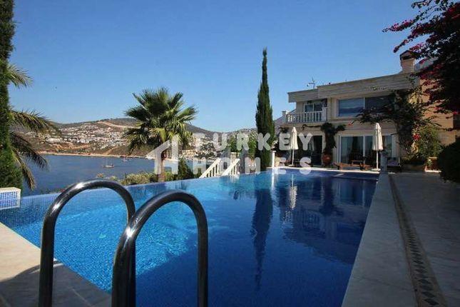 Thumbnail Villa for sale in Kalkan, Antalya, Turkey