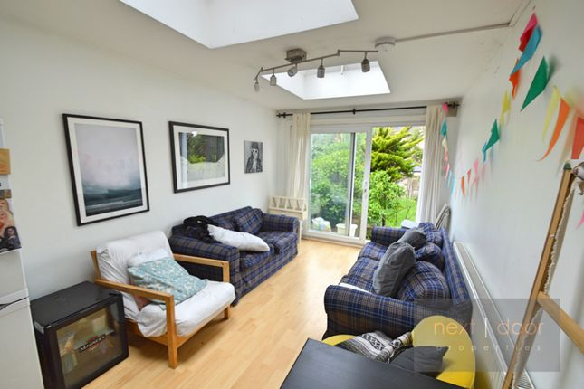 Thumbnail Semi-detached house to rent in Barry Road, East Dulwich